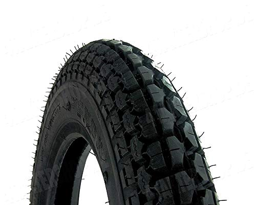 Reifen Kenda K324 3.00-10 42J TT/TL für Roller/Scooter