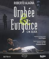 Orphie & Eurydice / [Blu-ray] [Import]