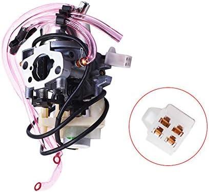 Autoparts New Carburetor Fit for Honda EU1000i 16100 ZM7 D25 Inverter Generator Carb product image