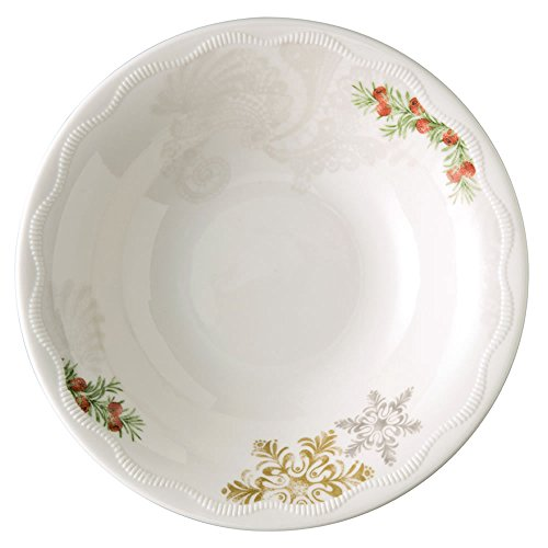 Hutschenreuther 02460-725692-10352 Assiette Creuse 22 cm, Porcelaine, Multicolore