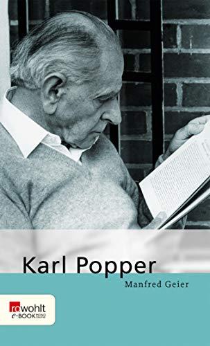 Karl Popper (German Edition)