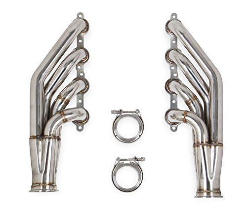 Flowtech Up And Forward Turbo Headers 40