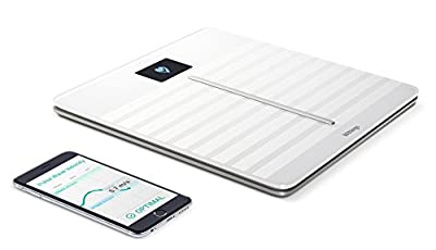 WiFi Scales for Body Cardio Heart Health and Body Composition