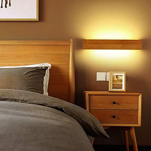 HBVAN LED Aplique Pared Interior Lámpara de Pared LED Bañadores de pared...