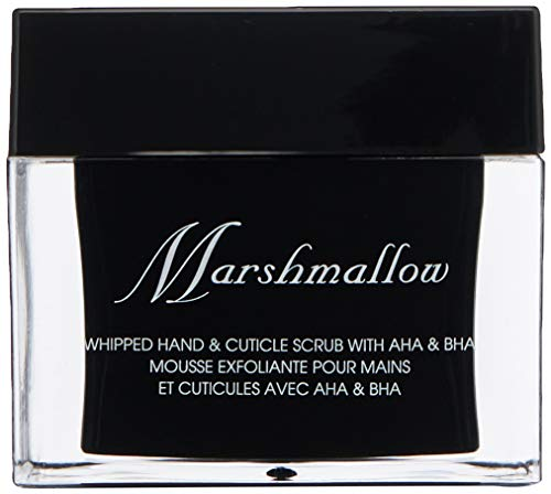 DEBORAH LIPPMANN Hand Exfoliator, Marshmallow, 57 g