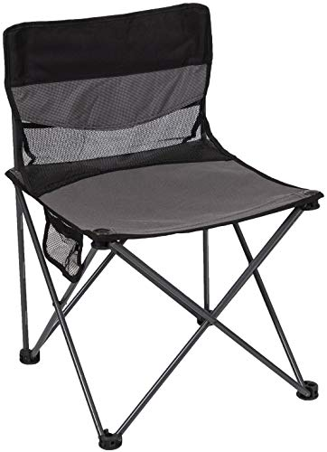 STANSPORT - Apex Folding Sling Back Portable Chair for Camping and Outdoor Use