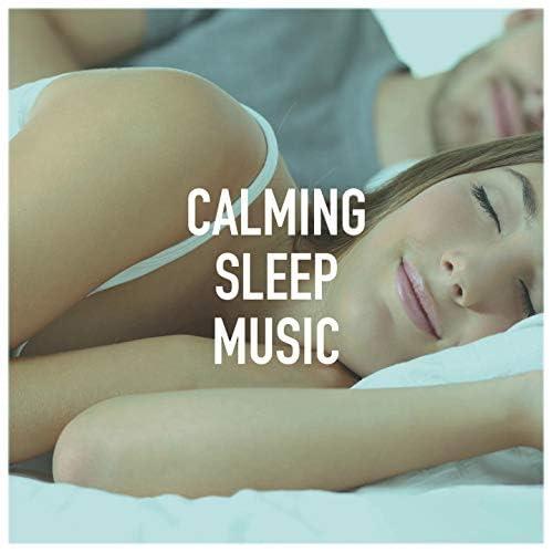 Baby Sleep Through the Night, Baby Sleep Music, Baby Sleep Lullaby Academy