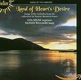 Land of Heart`s Desire : songs