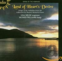 Land of Heart's Desire: Songs of the Hebrides