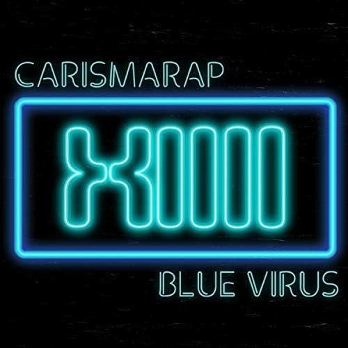 Carismarap & Blue Virus