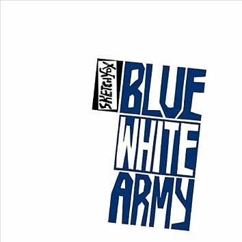 Blue White Army - EP