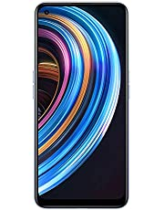 realme X7 (Space Silver, 6GB RAM, 128GB Storage) with No Cost EMI/Additional Exchange Offers