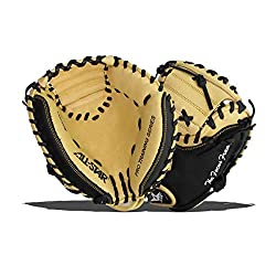Baseball Catcher's Training Mitt