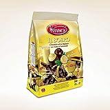 Witor´s Zartbitterschokolade mit einer feinen Füllung aus Limoncello Likör 150g