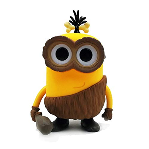 Funko Pop Movies : Despicable Me - CRO-Minion 3.75inch Vinyl Gift for Cartoon Fans SuperCollection