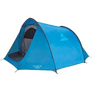 Vango Voyager 200 Tent, River Blue