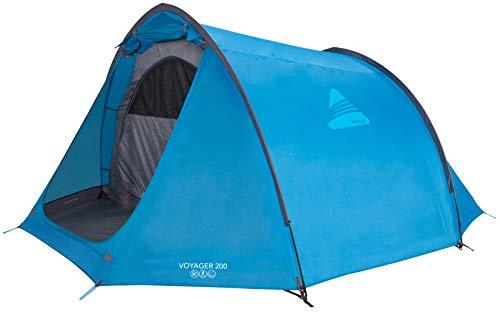 Vango Voyager Tent, Unisex Adulto, River Blue, Talla