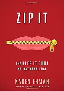 zip it challenge