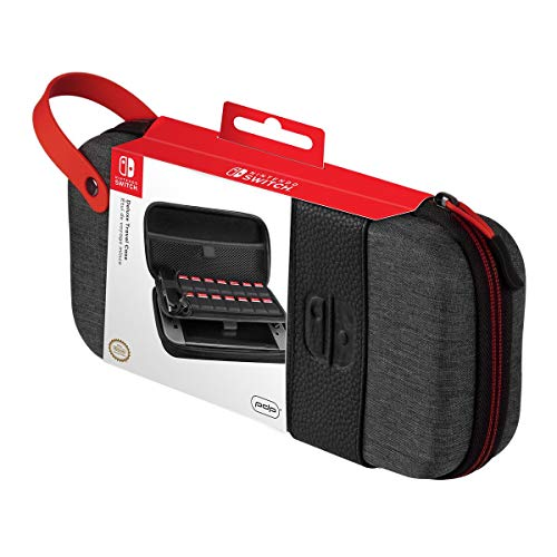 PDP Nintendo Switch Deluxe Travel Case Elite Edition, 500-152 - Nintendo Switch