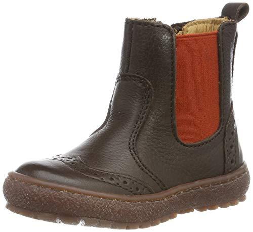 Bisgaard Mädchen Meri Chelsea Boots, Braun (Brown 300), 32 EU