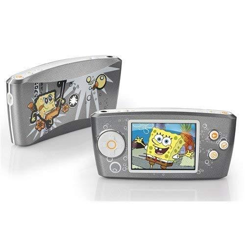 Spongebob Media Player 1G Silv