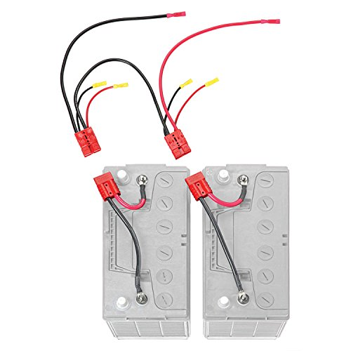 Wiring Trolling Motor Batteries – Series Vs Parallel: All You Need To Know