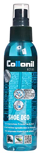 Collonil Active Shoe Deo Neutralisierung farblos, 150 ml