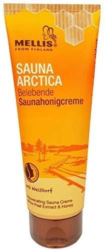 Mellis Sauna Arctica Saunahonigcreme mit Weißtorf 125ml by SudoreWell®
