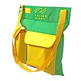Surf Cast Fishing Tackle Bag. Lightweight Over The Shoulder Bag (19 x 17 inches). Perfect Fishing...