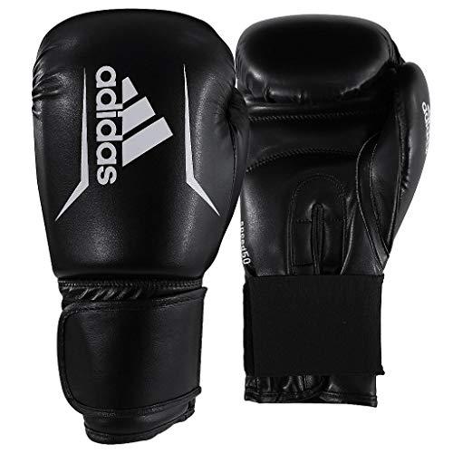 adidas Boxhandschuhe Speed 50Junior schwarz/weiß Größe 4