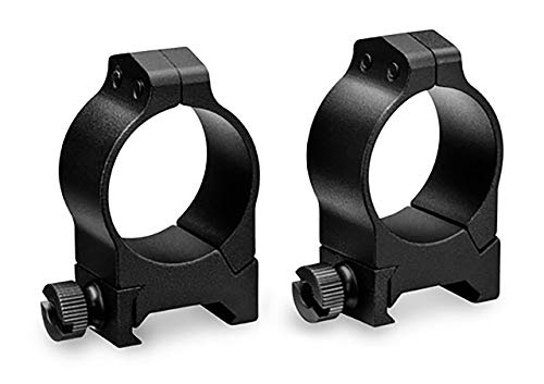 Vortex Optics Pro 30mm Riflescope Rings - Medium Height (0.97 in)