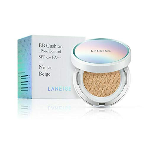 Laneige BB Cushion Beige