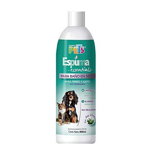 cleanguard talco antipulgas fabricante Fancy Pets