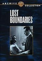 Lost Boundaries [DVD] [Import]