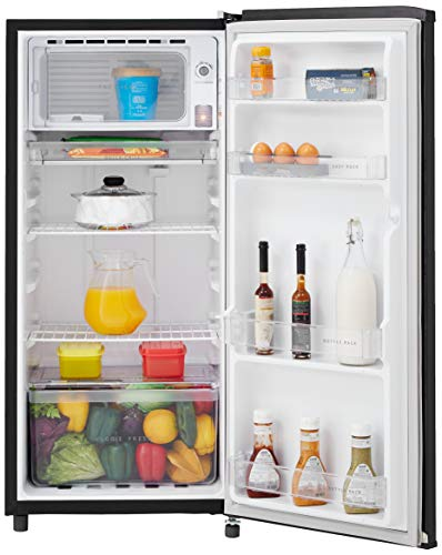 Whirlpool 190 L 3 Star Direct-Cool Single Door Refrigerator (WDE 205 CLS 3S, Blue) 5