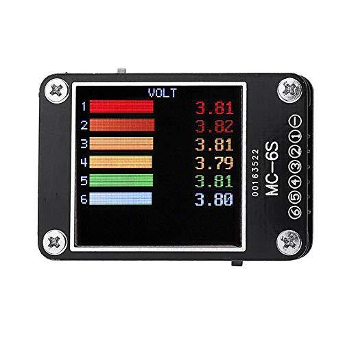 versi/ón actualizada de ML519 Autel MaxiLink ML529HD Herramienta de escaneo con modo mejorado 6 OBD2 lector de c/ódigo autom/ático tambi/én para veh/ículos de alta resistencia que utilizan protocolos SAE-J1939 y SAE-J1708