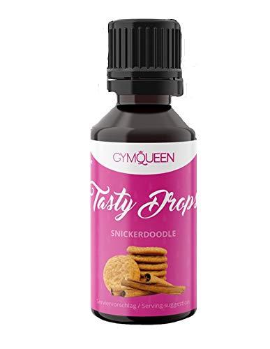 Gym Queen FID59807 Tasty Drops, 180 ml