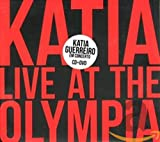 Live at the Olympia Paris (CD/Dvd)