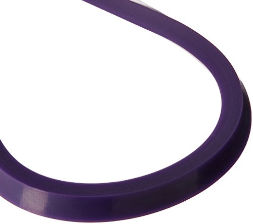Wodbottom Elastic Latex Loop Fitness Band for Total Body Resistance...
