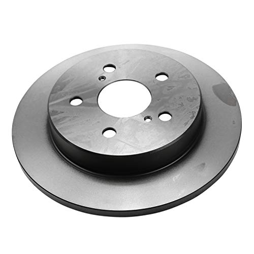 BECKARNLEY 083-3681 Premium Disc Brake, 1 Pack
