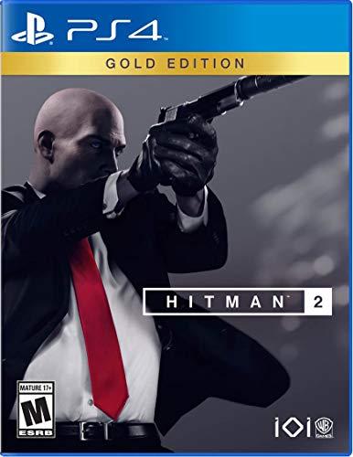 PS4 HITMAN 2 (GOLD EDITION) (PAX0009601804)