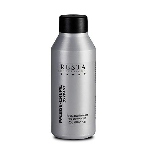 Resta Professional Pflege-Creme Oxidant 6% 250 ml