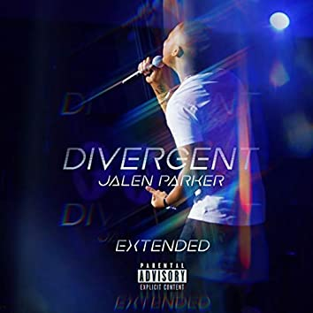 Divergent (Extended)