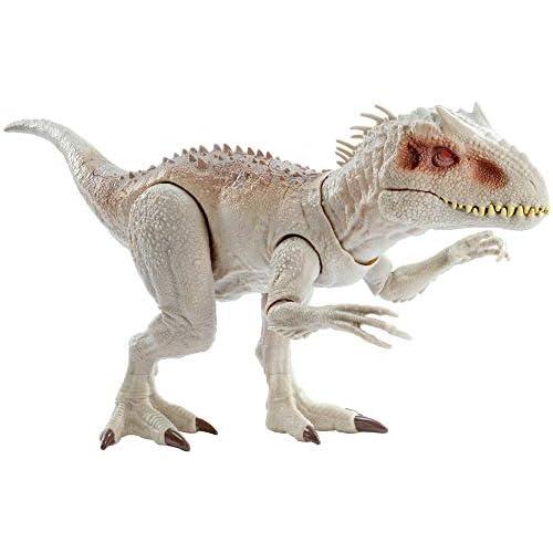Jurassic World Destroy 'N...