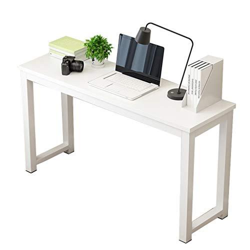 Tabla computadora de escritorio largo mostrador de Inicio simple estrecho dormitorio escritorio de la tabla de escritura Tabla Estudio Mesa rectangular tabla de la oficina multi-persona Tabla Mesa de