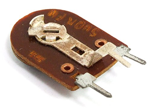 Trimmer Poti Widerstand Preh 500K Ohm Carbon Trimming Potentiometer Resistor