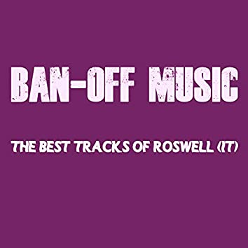 THE BEST TRACKS OF ROSWEL VOL. 3