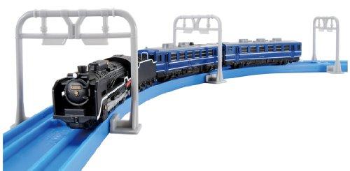 プラレールアドバンス D51 200号機 蒸気機関車エントリーセット