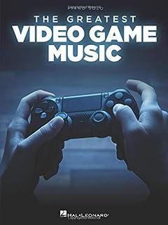 Game Music Scores