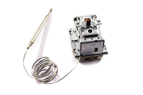 EGO 55.33543.020 LINCAT TH61 - Termostato de alta seguridad para freidora (3 fases, 230 °C)